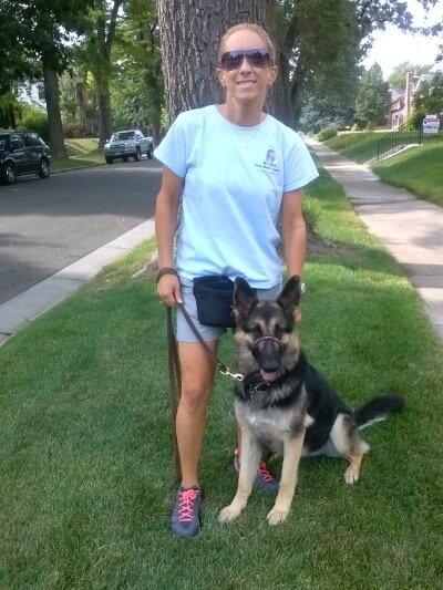 Kari Bastyr Dog Training